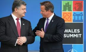 The War in Eastern Ukraine is the Focus of the NATO Summit in Wales