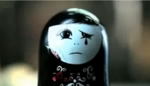 Shocking Video About Russia - The Bloody Russian Dolls