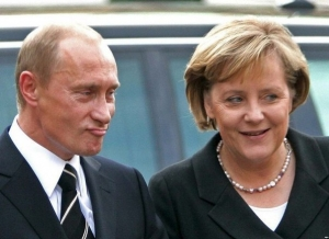 Angela Merkel: 2015 G7 Meeting in Bavaria without Putin