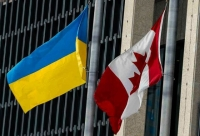 Should Canada be more involved in Ukraine?