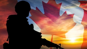 Canadian troops in Ukraine?