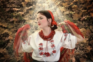 Ukrainian Beauty (Photo)