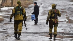 Pro-Russian rebels have been gaining ground.