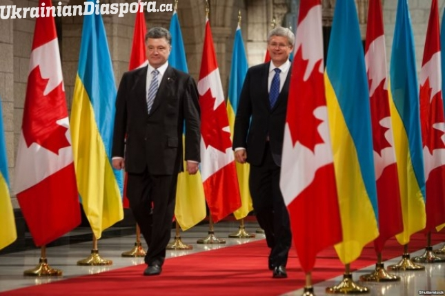 Time for Canada to Introduce Visa-Free Travel for Ukrainians