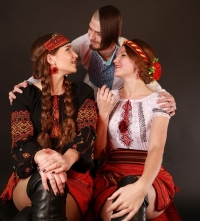 Lovely Ukrainians (Photo)